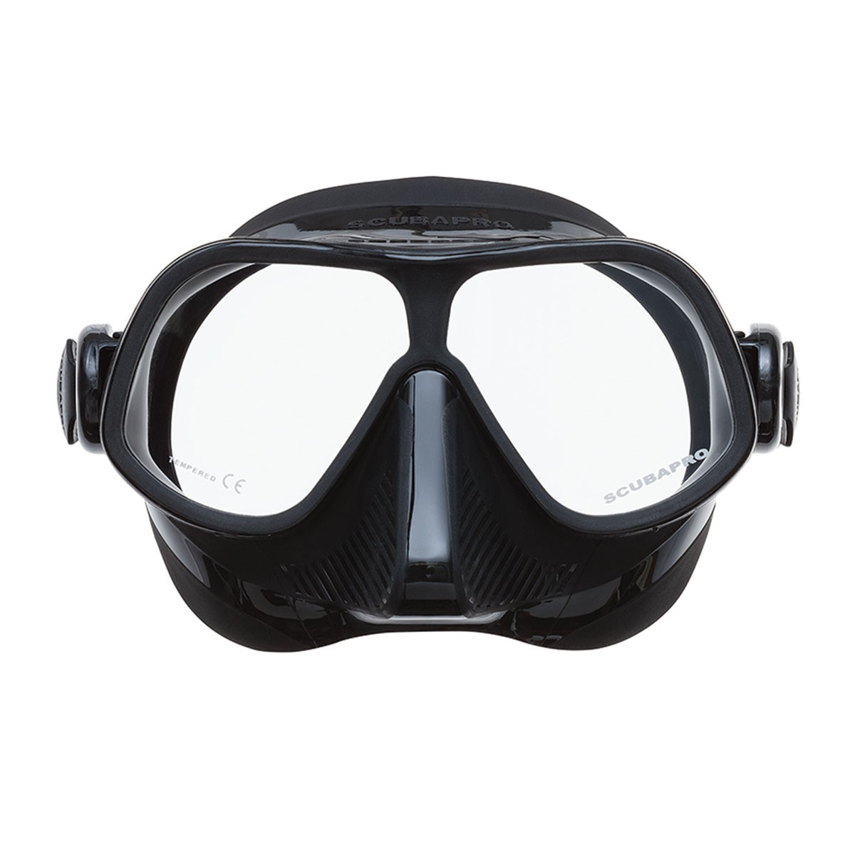 Steel Comp Dive Mask Scubapro