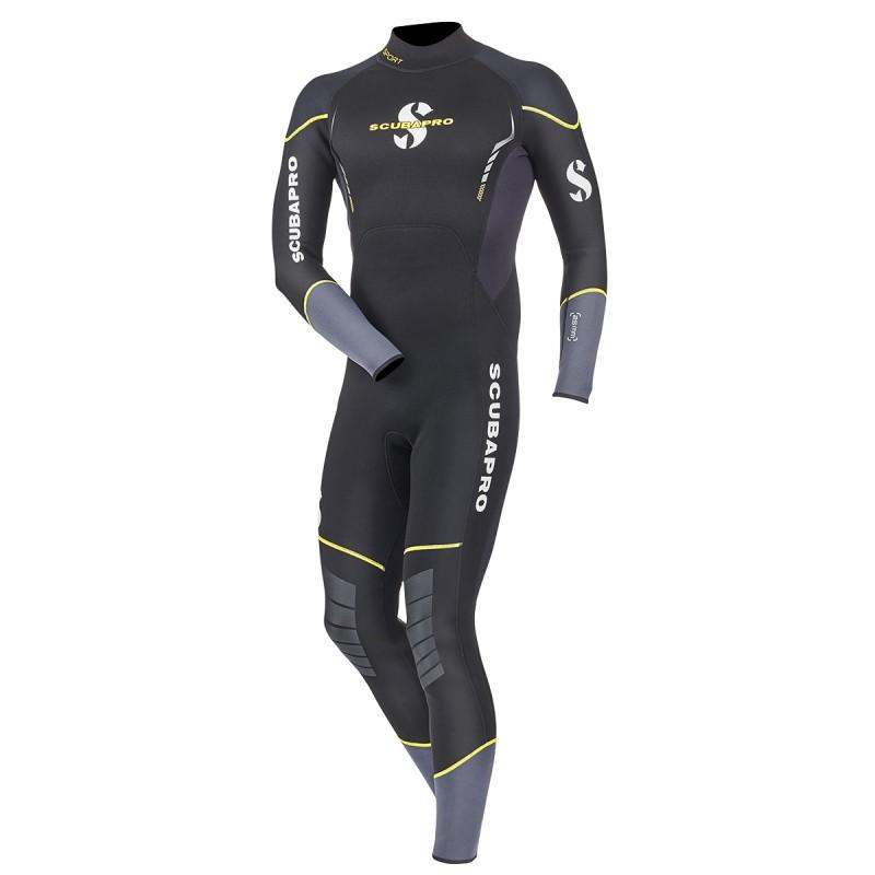 Scubapro Men's SPORT 3mm Wetsuit