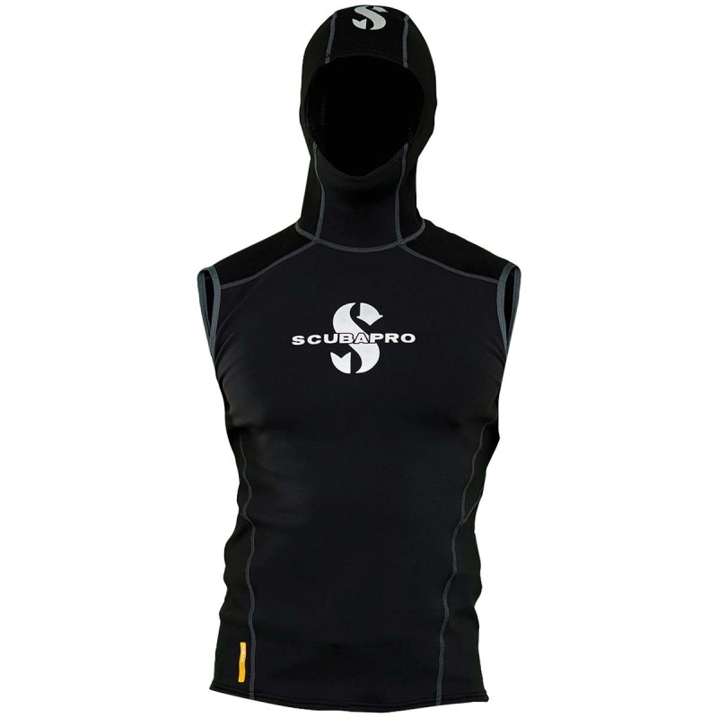 Scubapro Men's Hybrid Hooded Vest