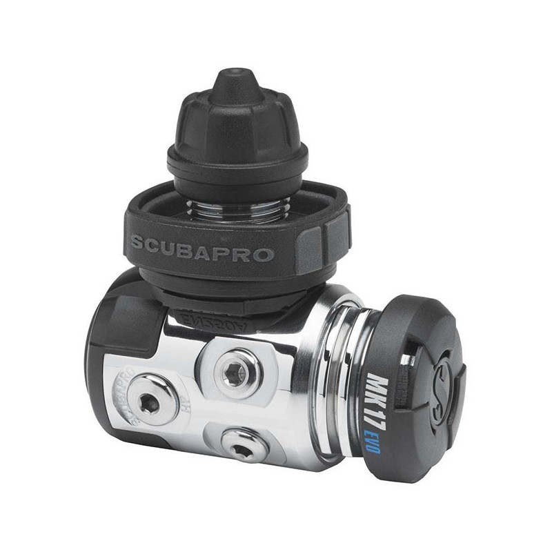Scubapro MK17 EVO FIRST STAGE Regulator