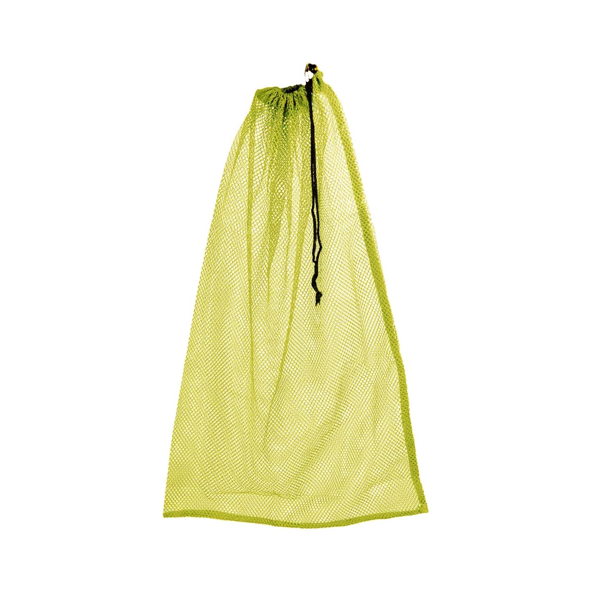 Mesh Drawstring Dive Bag
