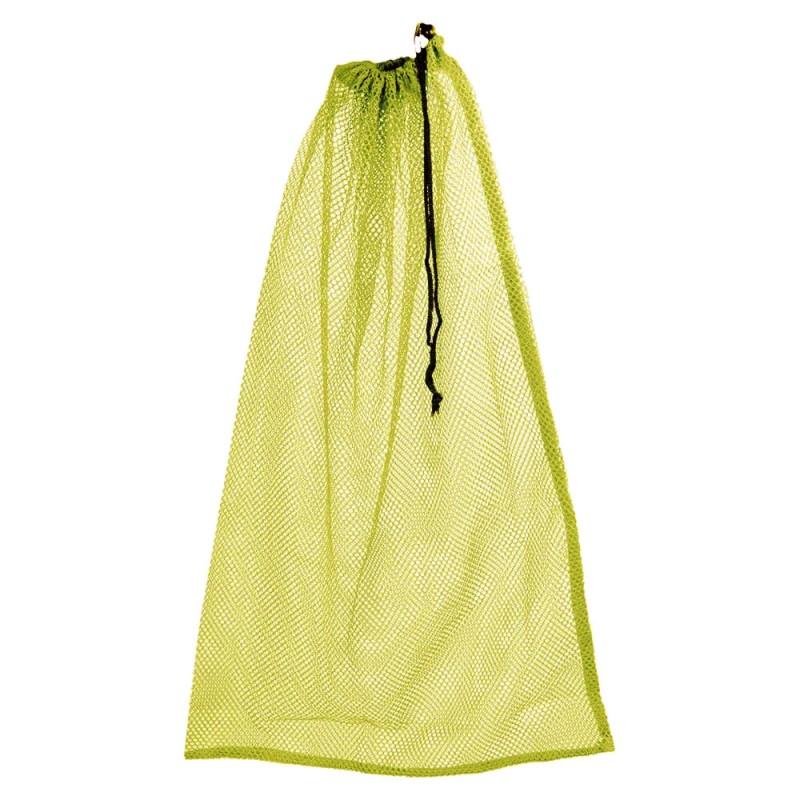 Mesh Drawstring Dive Bag
