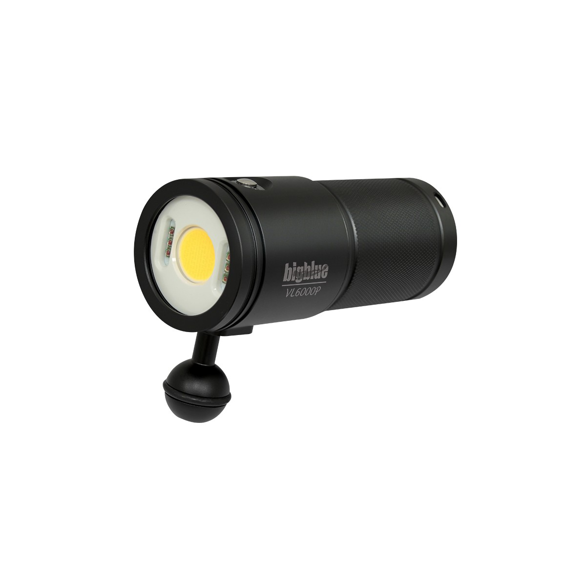 Bigblue 6000 Lumen Video Light (VL6000P)