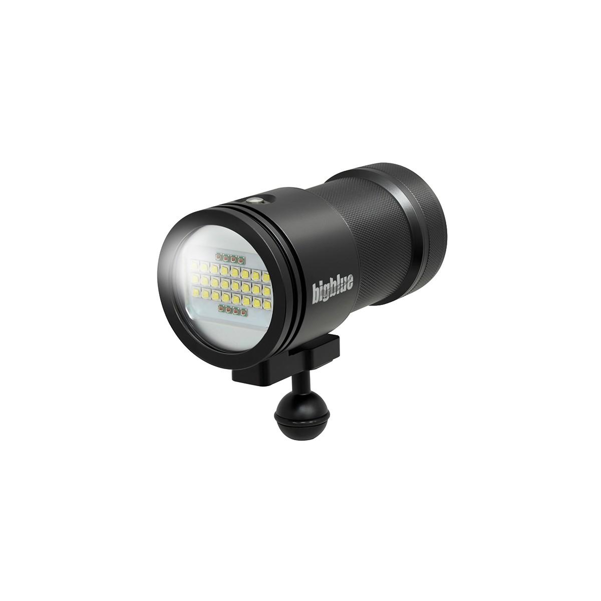Bigblue 15,000 Lumen Video Light (VL15000P-Pro-Mini)