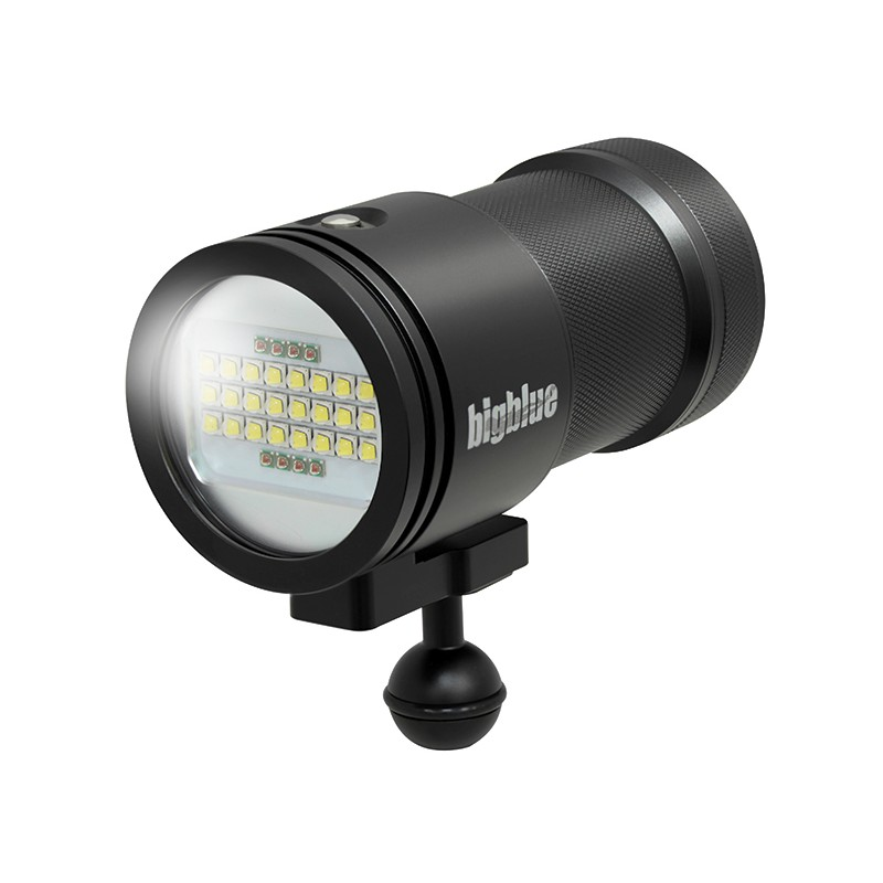 Bigblue 15,000 Lumen Video Light (VL15000P-Pro-Mini)