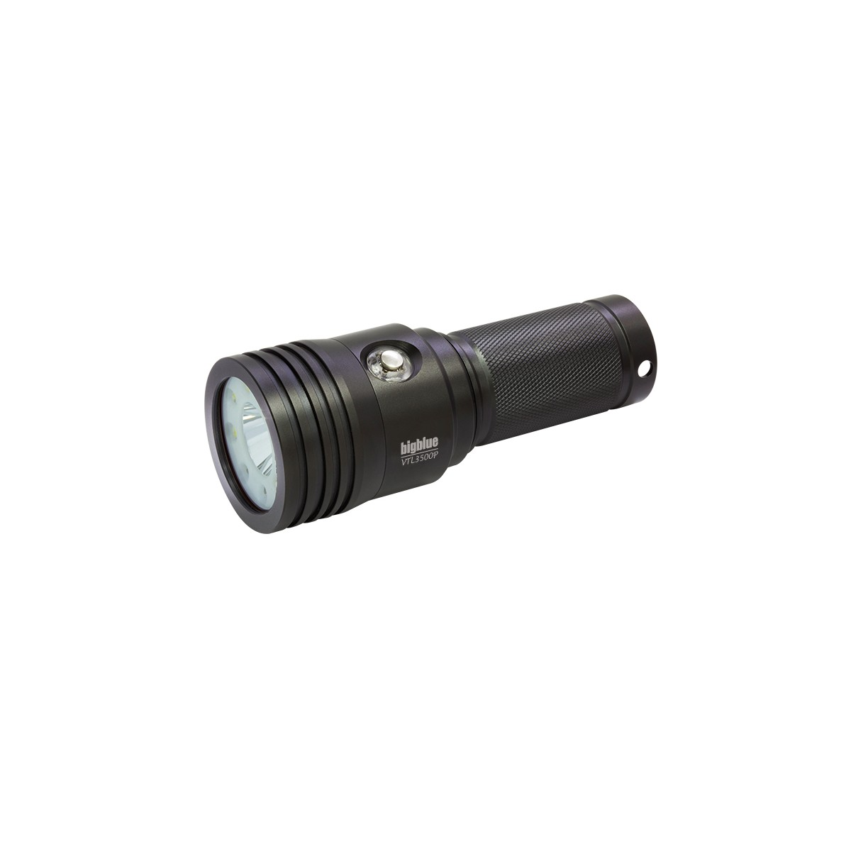 Bigblue 3500 Lumen Dual Beam Light - Video + Tech (VTL3500P)