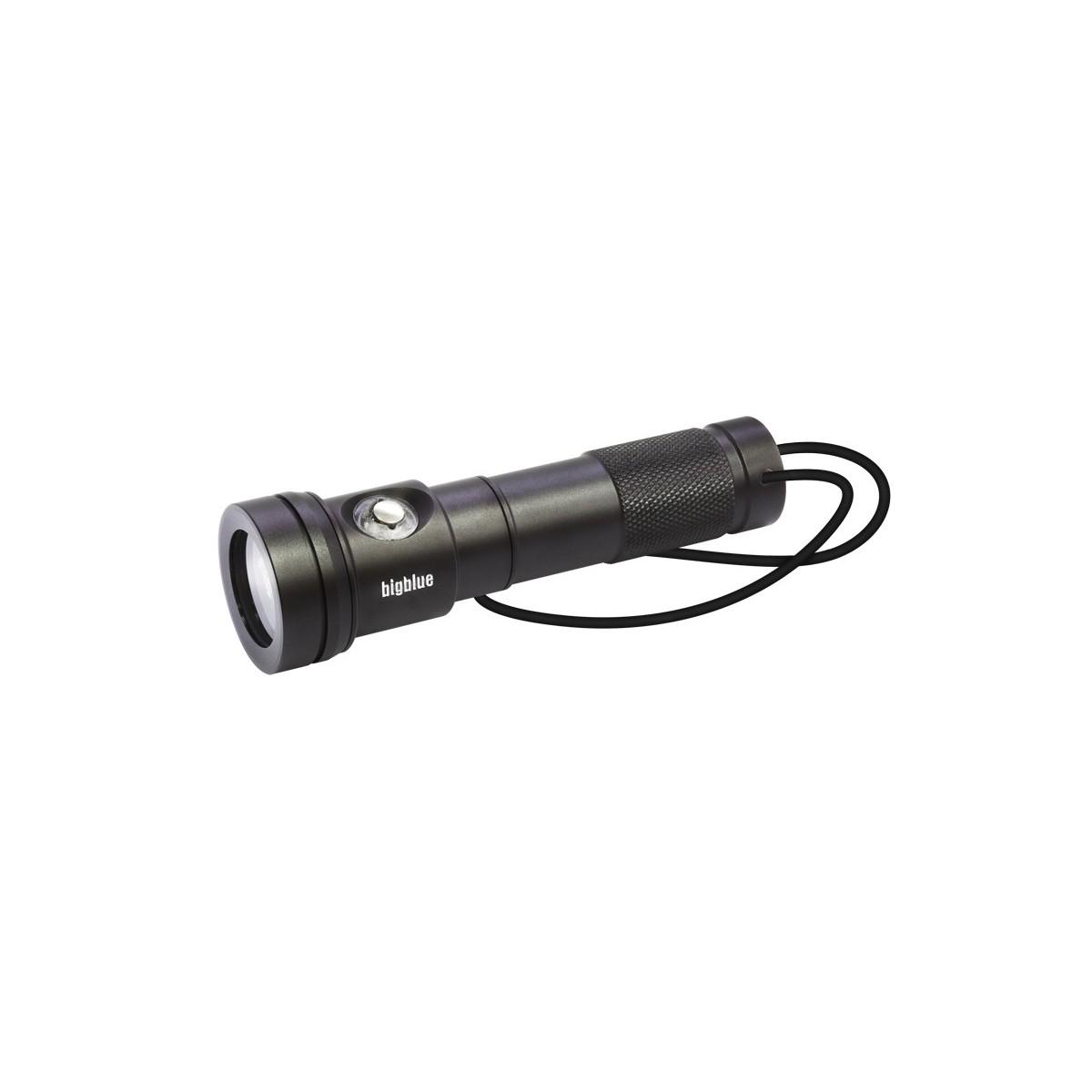 Bigblue 1200 Lumen Extra Wide-Beam (AL1200XWP)