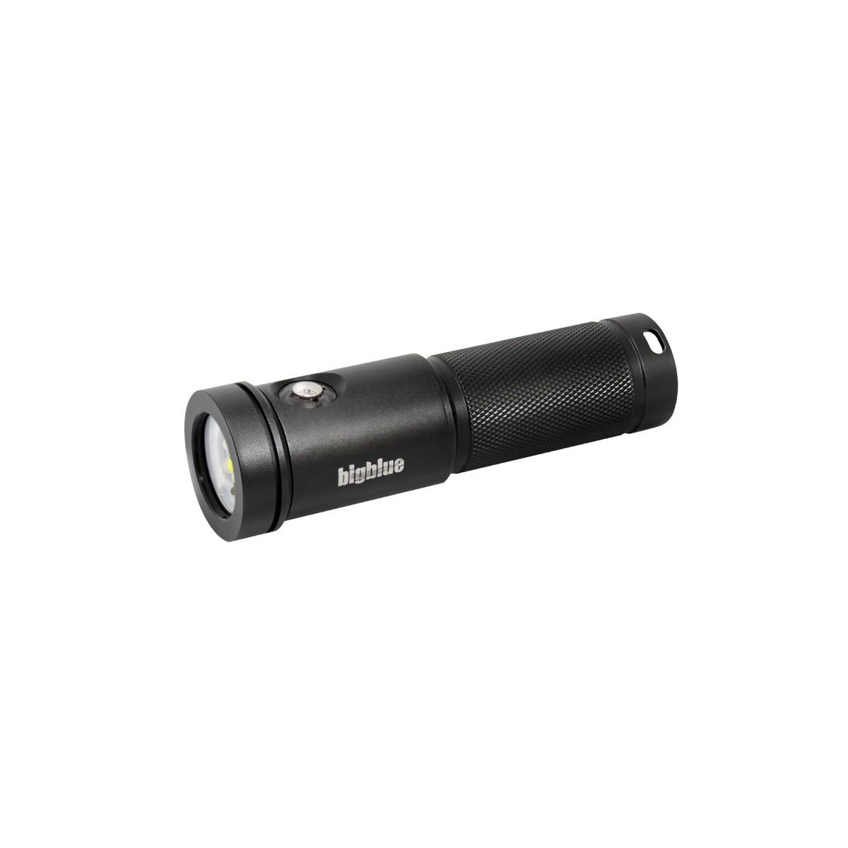 Bigblue 2600 Lumen Video Light(AL2600XWP)