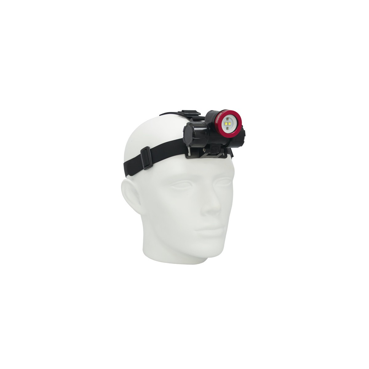 Bigblue Head Light - 450XW (HL450XW)