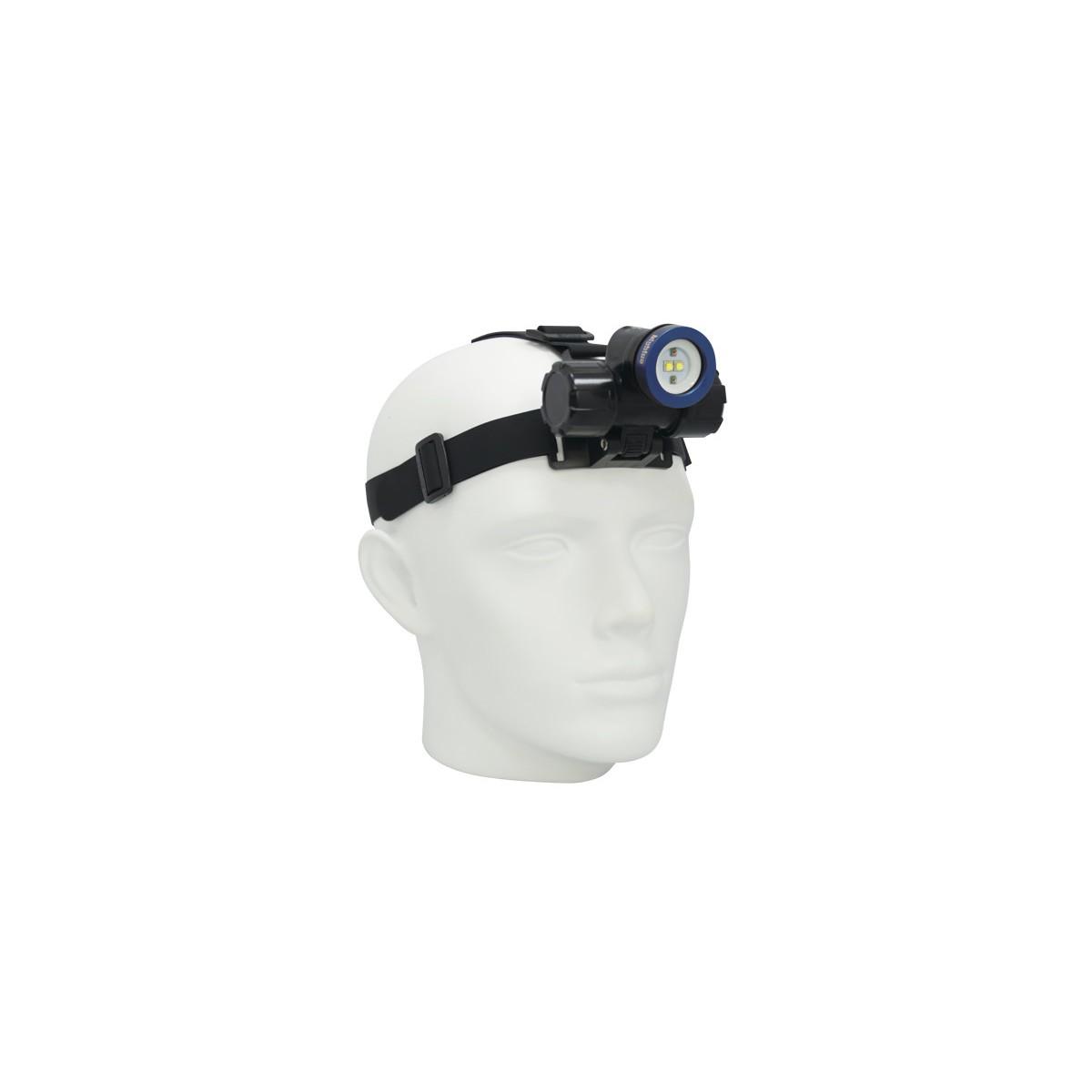 Bigblue Head Light - 1000XW (HL1000XW)