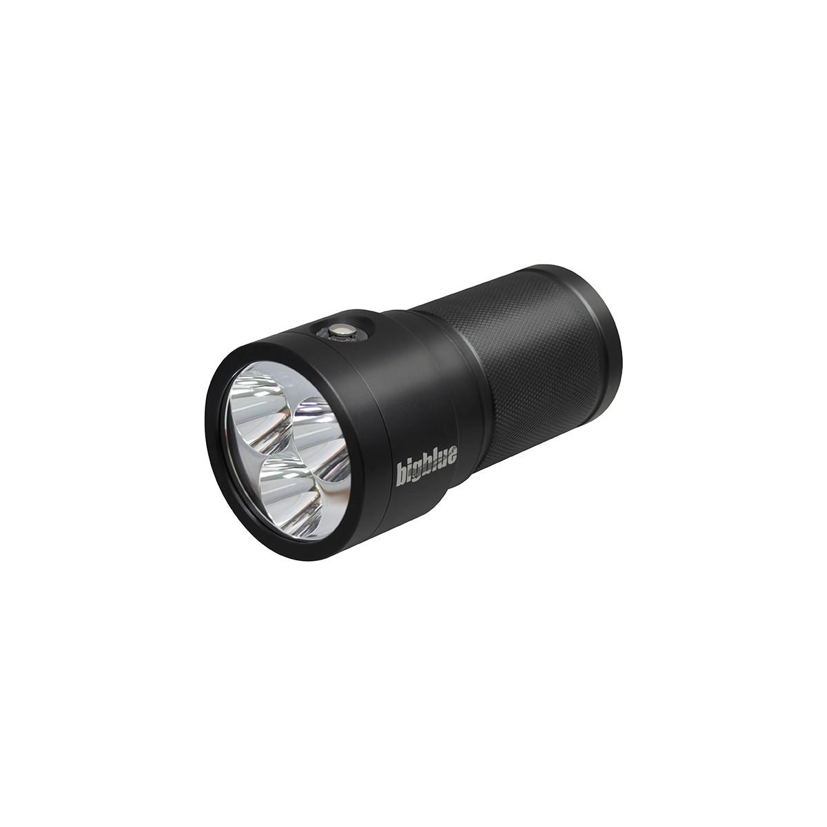 Bigblue 3500 Lumen Tech Light (TL3500P-Supreme)