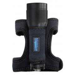 Bigblue 450 Lumen Narrow Beam w/ Glove & Pouch (AL450NMT-GP)