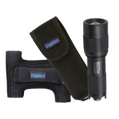 Bigblue 450 Lumen Wide Beam w/ Glove + Pouch (AL450WMT-GP)