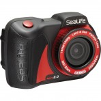 Sealife Micro 2.0 16mp WiFi Underwater Camera 64GB